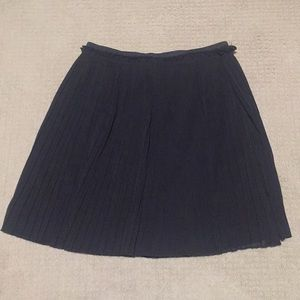 Rebecca Minkoff pleated skirt